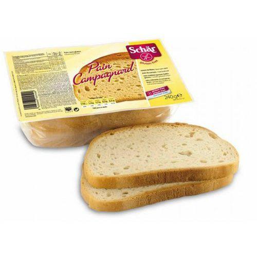 Pain campagnard- chleb wiejski 240g bezglutenowy  od producenta Schar