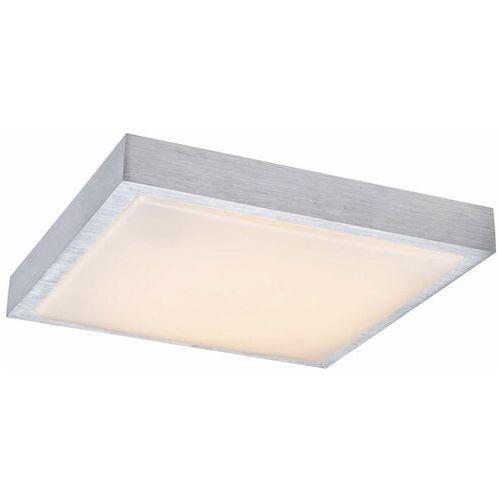 Rabalux - LED Plafon LED/24W/230V, kolor Srebrny