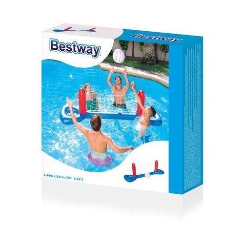Joko Zestaw do gry w siatkówkę wodną bestway