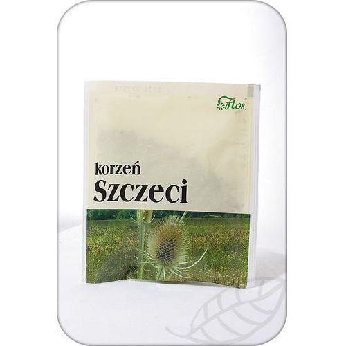 Flos: szczeć pospolita korzeń (Dispacus silvester Huds.) - 50 g