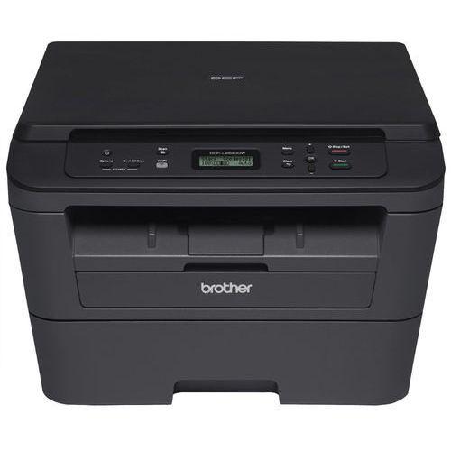 Brother DCP-L2520, prędkość druku w czerni [26 str./min]