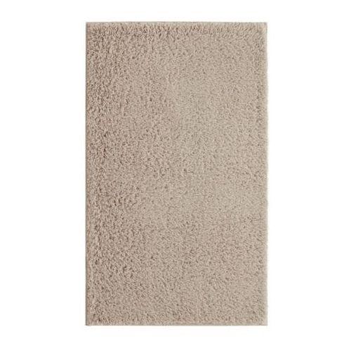 Dywanik łazienkowy Minicio 50 x 80 cm beżowy (3663602965176)