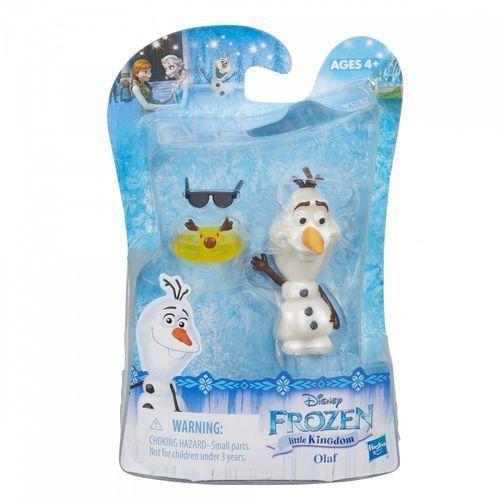 Hasbro Figurka frozen mini laleczka olaf + zagwarantuj sobie dostawę przed świętami! (5902002983266)