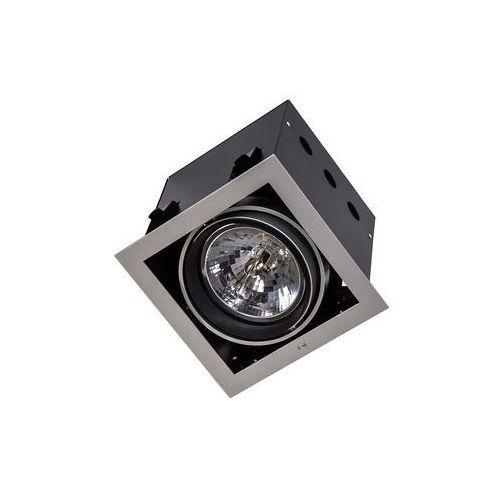 Italux lampa stropowa arlo dl-721aplusdl-721hd-ar111/sv
