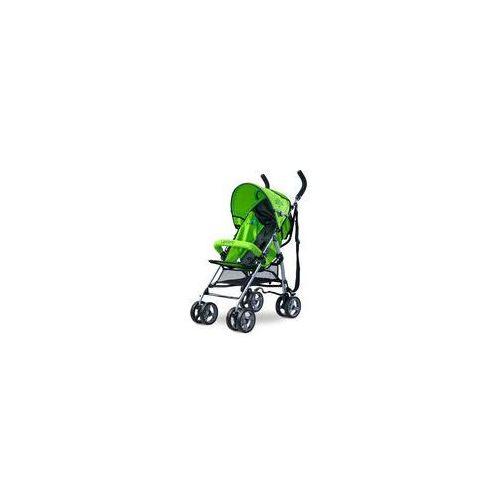 Wózek spacerowy Alfa Caretero (zielony)