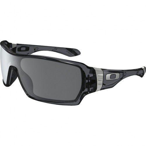 Okulary offshoot crystal black iridium polarized oo9190-05 marki Oakley