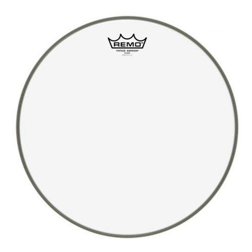 Remo VE-0310-00 Vintage Emperror 10″ Clear, naciąg perkusyjny