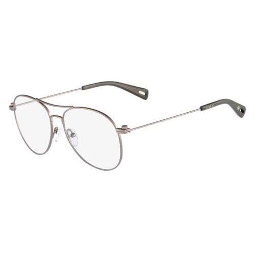 Okulary korekcyjne g-star raw gs2100 033 marki G star raw