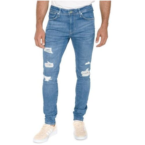 Pepe Jeans Nickel Dżinsy Niebieski 31/34, jeansy