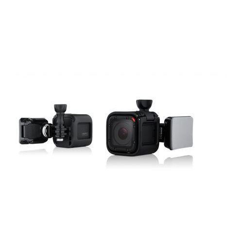 GoPro niskoprofilowe mocowanie do kasku z obrotową głowicą do HERO Session z kategorii Pozostałe sport i hobby