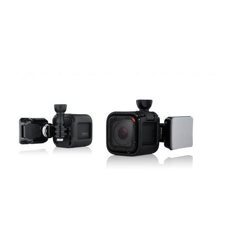 GoPro niskoprofilowe mocowanie do kasku z obrotową głowicą do HERO Session