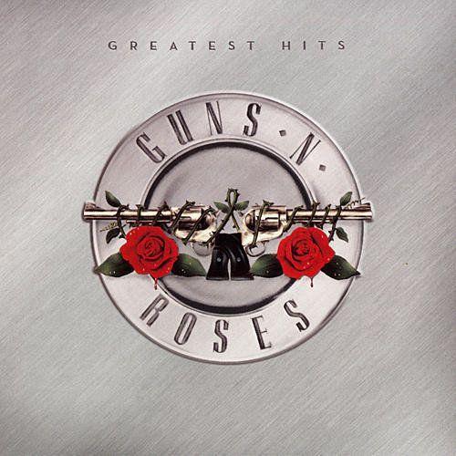 Greatest Hits - Guns N' Roses (Płyta CD)