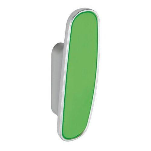 Wieszak meblowy Gamet Cameleon zielony, WU06-32-G4-P271-SU