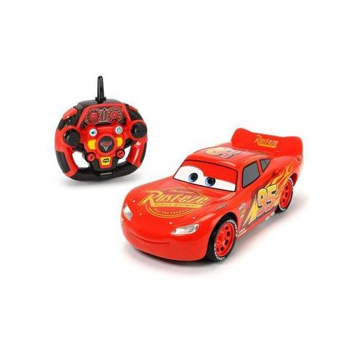 Dickie RC Cars 3 Lightning McQueen Deluxe Edition