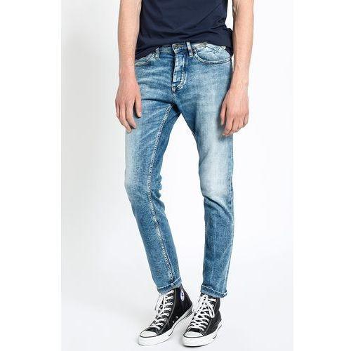 Hilfiger Denim - Jeansy Slim Tapered Steve Fist, jeans