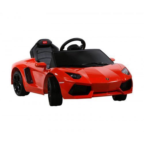 Arti Samochód lamborghini aventador 700-4 + pilot orange, kategoria: pojazdy elektryczne