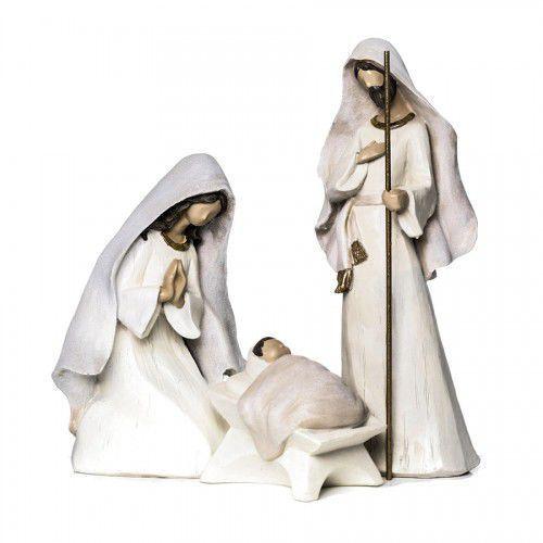 Figura Święta Rodzina - Boże Narodzenie