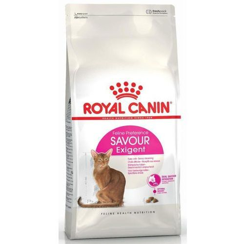 cat exigent savour sensation 2kg marki Royal canin