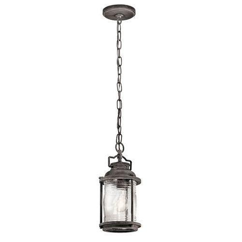 Elstead Lampa wisząca ashland bay8 s kl/ashlandbay8/s - lighting - rabat w koszyku (5024005293019)