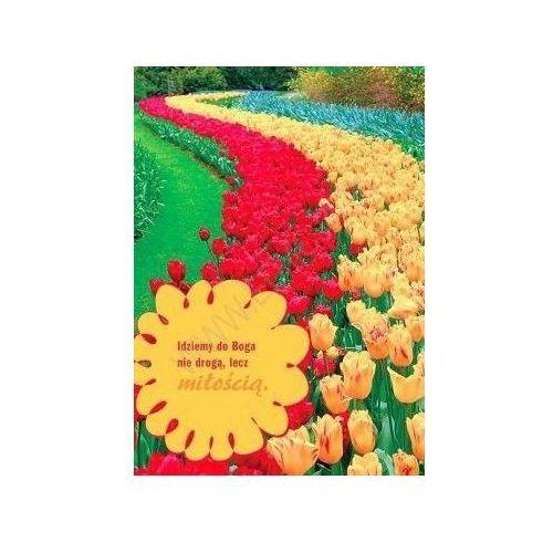 Kartka Tulipan - miłość - sprawdź w wybranym sklepie