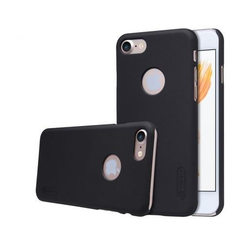 frosted case do iphone 7 czarny marki Nillkin