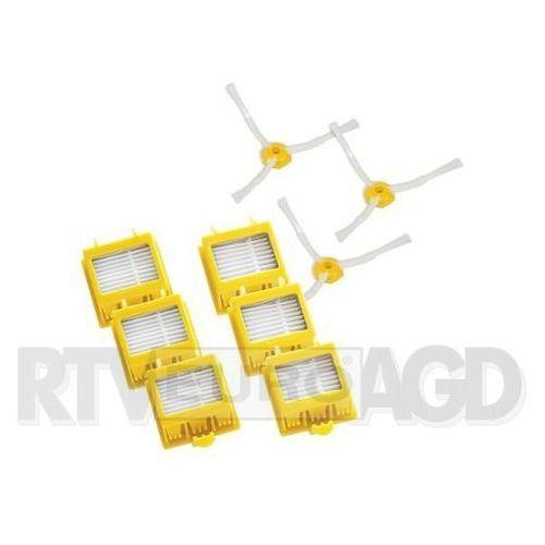 Wyposażenie IROBOT do modeli serii 700 + Zamów z DOSTAWĄ JUTRO! + DARMOWY TRANSPORT!
