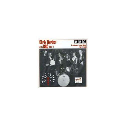 Upbeat jazz At the bbc vol. 2