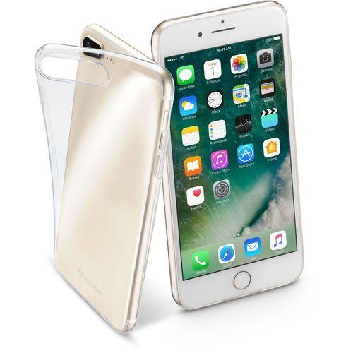 etui fine do iphone 7 plus (cfineciph755t) szybka dostawa! darmowy odbiór w 20 miastach! marki Cellular line