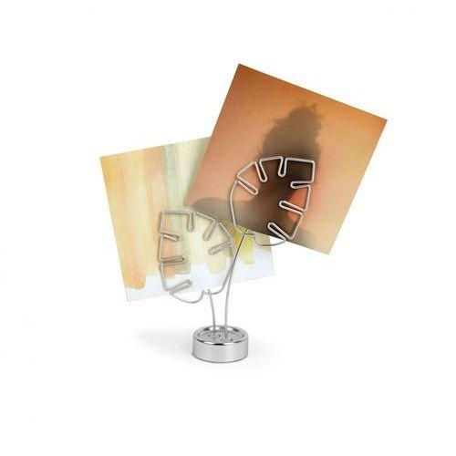 - uchwyt, ekspozytor na zdjęcia srebrny marki Umbra