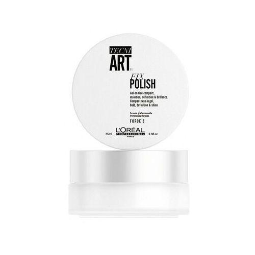 tecni.art fix polish wosk do włosów 75 ml dla kobiet marki L´oréal professionnel