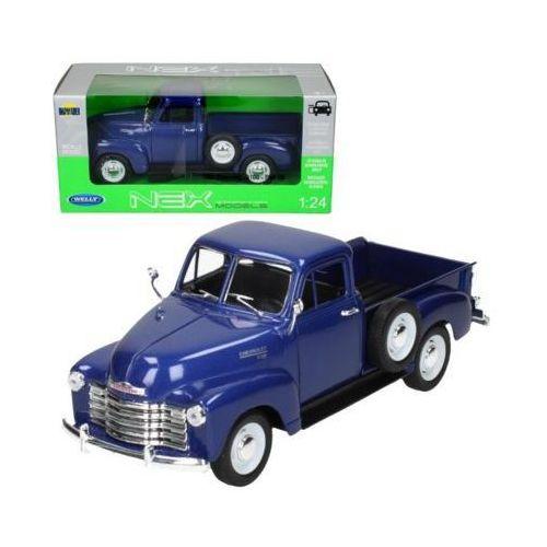 Chevrolet 3100 pick up 1953, nieb. - darmowa dostawa od 199 zł!!! marki Welly