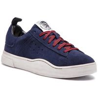 Sneakersy DIESEL - S-Clever Low Y01748 PR047 T6062 Peacoat Blue