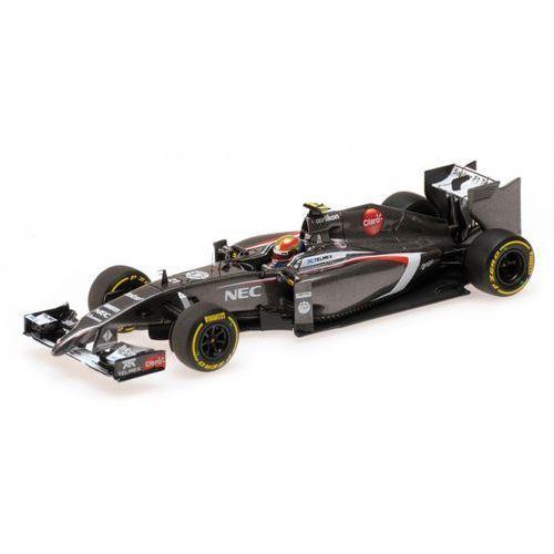 MINICHAMPS Sauber F1 Team Ferrari C33 - DARMOWA DOSTAWA!