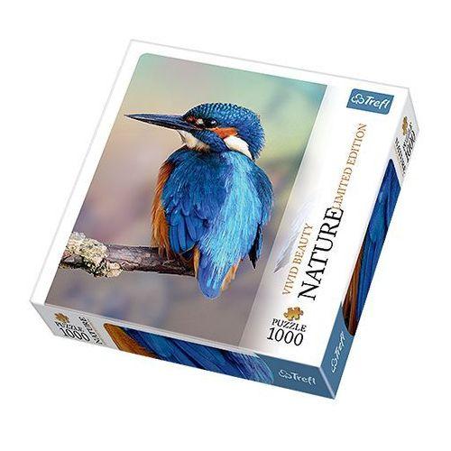 Trefl Zimorodek, Wielka Brytania - Nature Limited (5900511105155)