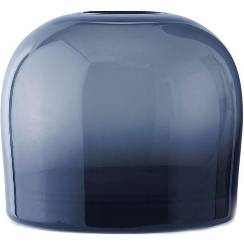 Wazon troll vase, m, midnight blue - marki Menu