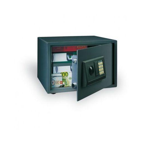 Sejf meblowy elektroniczny BT Z1, 300 x 440 x 420 mm