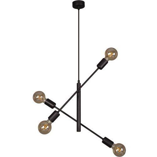 Lampa sufitowa CAMARA model K-4750 marki Kaja czarny