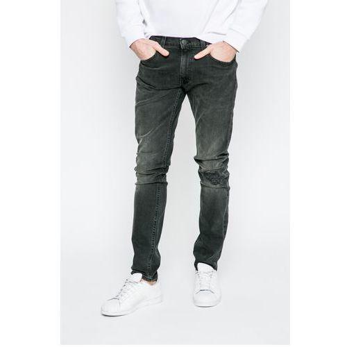 Lee - Jeansy Luke Punk, jeansy