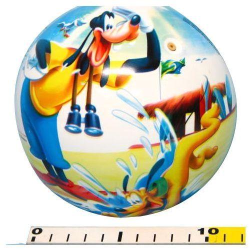 Disney Mondo piłka  standard 14 cm (1054220) (8001011054220)