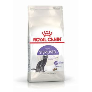 ROYAL CANIN Sterilised 37 10kg (3182550737623)