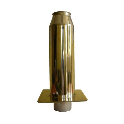 Przedłużenie komina ceramicznego Komin-Flex 180 mm (5907726506937)