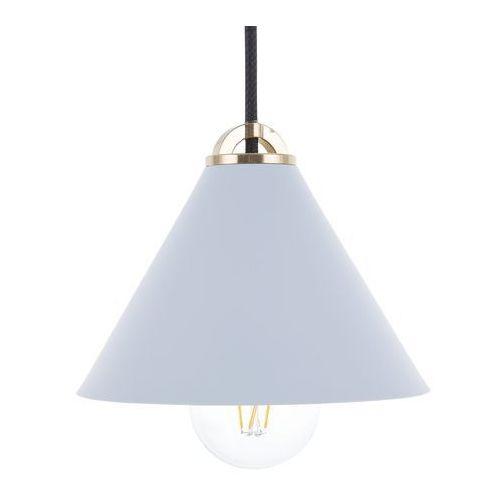 Lampa wisząca jasnoniebieska ARAGON