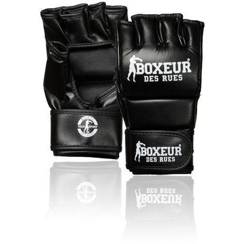 Boxeur Rękawice do mma bxt-5137 (rozmiar xl) czarny