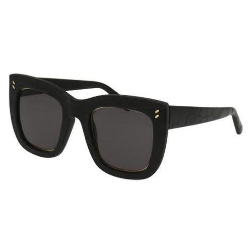 Okulary Słoneczne Stella McCartney SC0067S 001