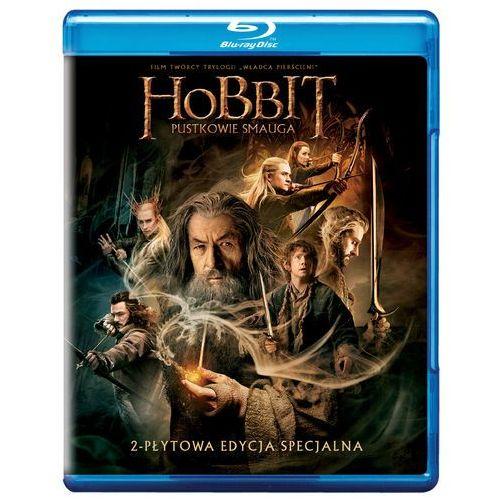 Hobbit: pustkowie smauga. edycja specjalna (2 bd) marki Galapagos. Najniższe ceny, najlepsze promocje w sklepach, opinie.