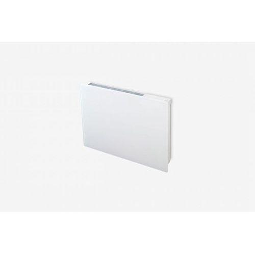 Ozdobny grzejnik panelowy ze sterowaniem elektronicznym Dimplex GFP 100EW biała szyba - moc 1000 W + dodatkowy rabat