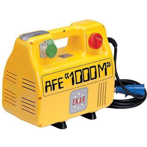 Przetwornica Enar AFE 2000 (walizka)