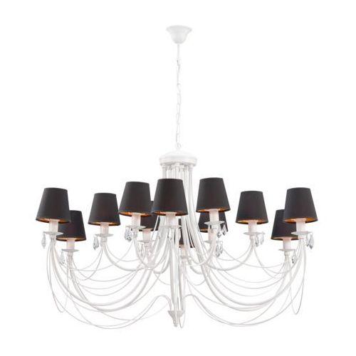 Lampa Wisząca ATALIA ART DECO zk-12 nr 3866