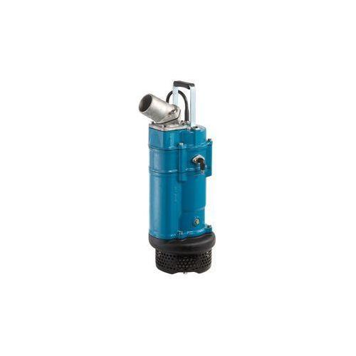 Tsurumi pump Pompa zatapialna tsurumi ktze 43.7