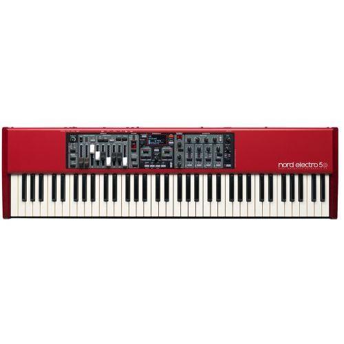 Nord electro 5d 73 organy, piano i syntezator